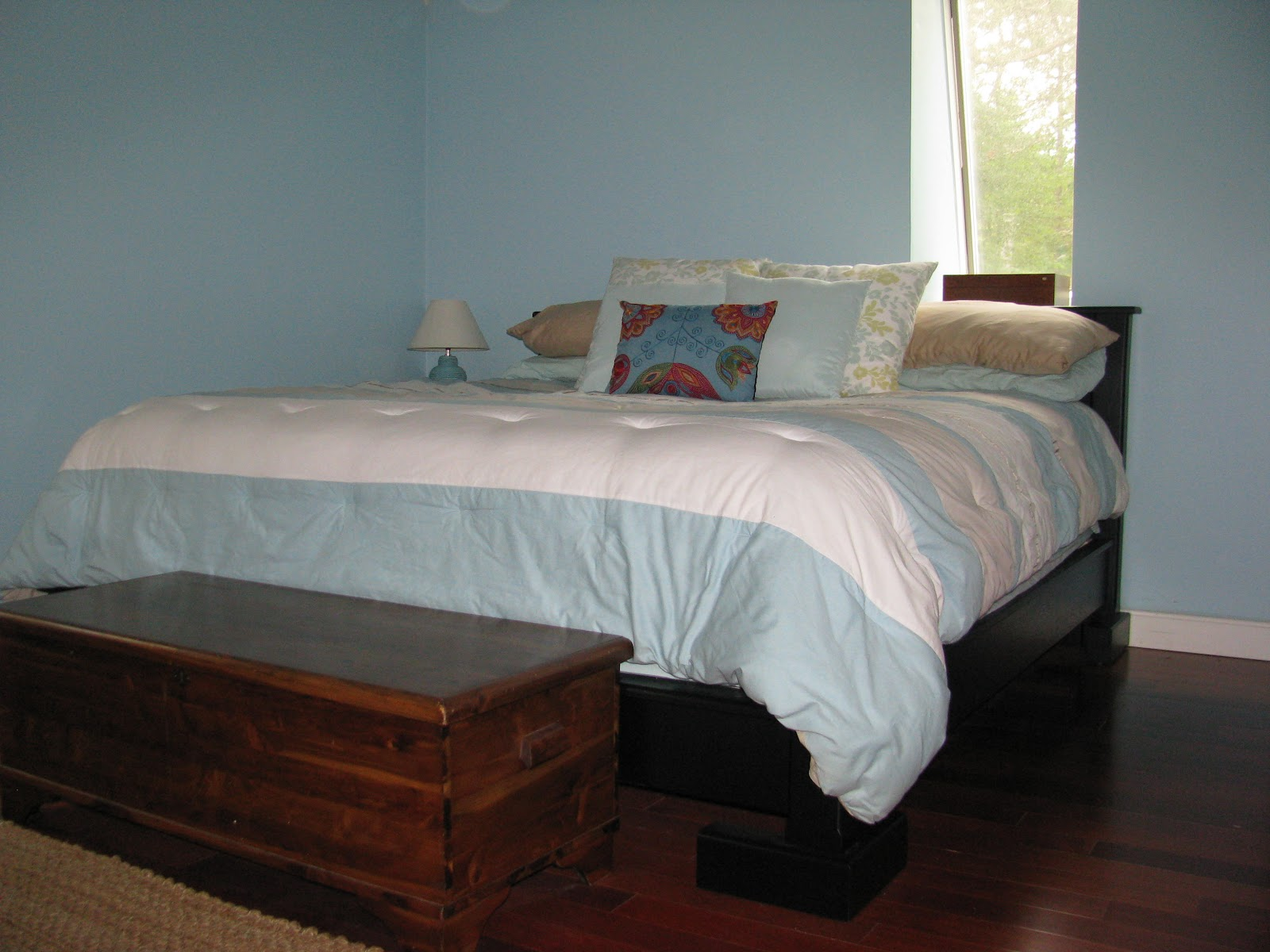 Concord Narrow Bed Frames