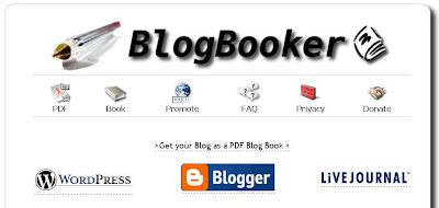 Blog to Book PDF - Blogbooker.com