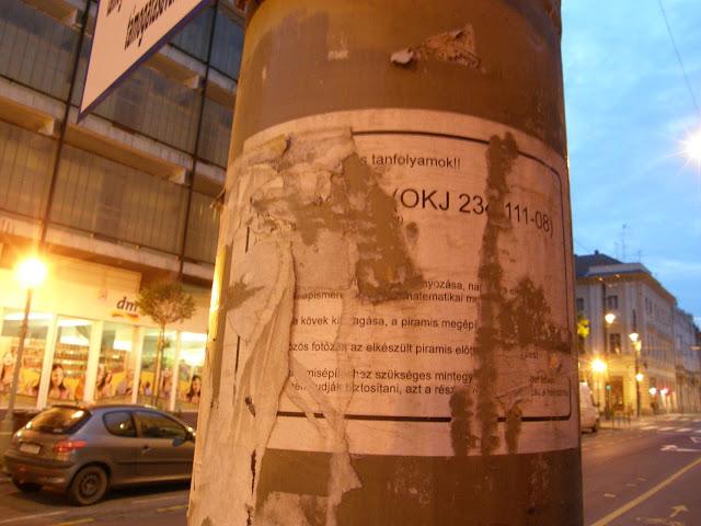 blog, Magyar Kétfarkú Kutya Párt,  Szeged,  mkkp,  plakát,  street art, public art,  Kovács Gergely