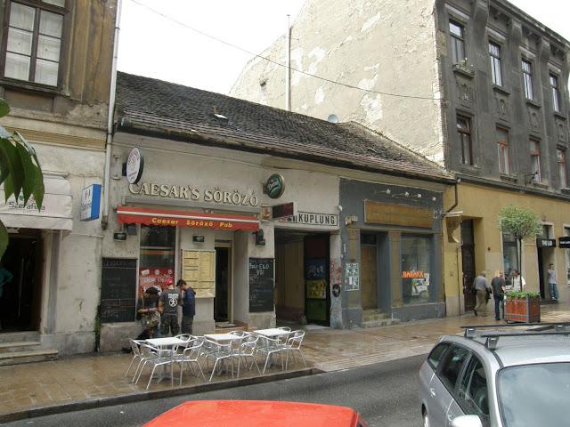 Boulevard és Brezsnyev Galéria, Budapest, Király utca, kiállítás, Kétfarkú Kutya Párt, Kuplung