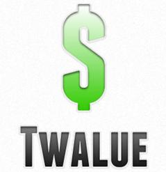 Quanto vale a sua conta no Twitter? Descubra já!