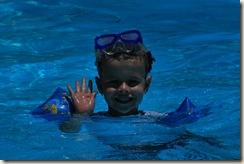 ED swimming