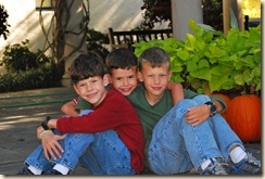 3 sweet brothers better