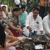 AVUT PRAYER MEET 13TH JUNE 2009