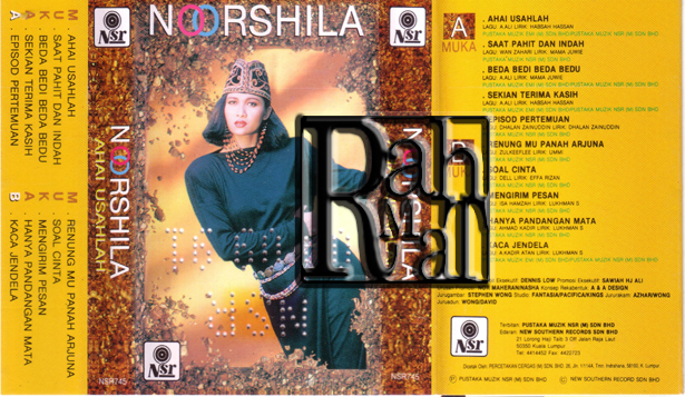 NOORSHILA