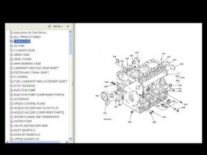KUBOTA B2100 B DT HSD DIAGRAM PARTS MANUALs SET 800pgs w B 2100 Tractor Repair | eBay