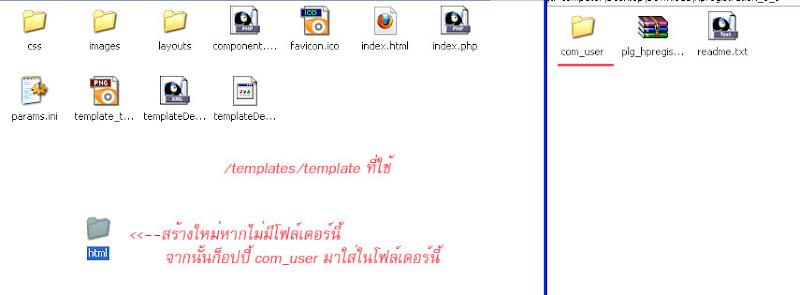 com_user
