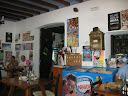 Buzón de correso en Casa Anita (San Carles)