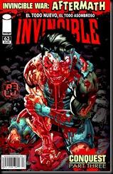 P00038 - Invencible #63