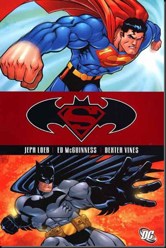 Superman / Batman