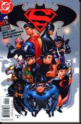 P00006 - Superman & Batman #5