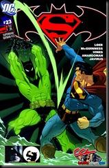 P00024 - Superman & Batman #23