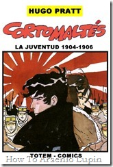 P00010 - Corto Maltés