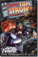 Las Aventuras de tom Strong no10_01