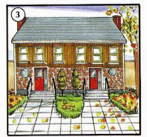 Types Of Houses And Homes With Names And Pictures Online