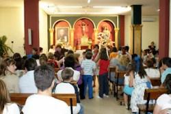Fiesta del Perdón (Primera Confesión)