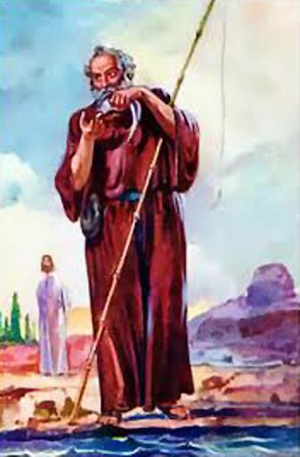 Al Hijo del hombre lo van entregar en manos de los hombres