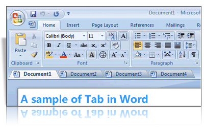 Download OfficeTab 5.10 Completo