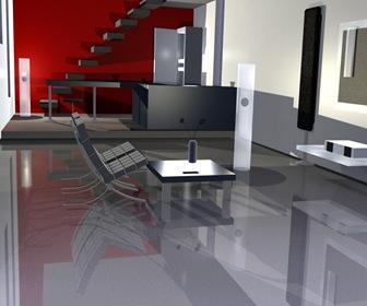 diseño-espacio-interior-minimalista-arquitectura-contemporanea