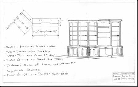 bookcasedesk