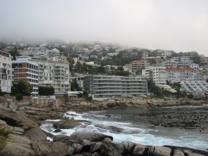Rocky Beach at Bantry Bay