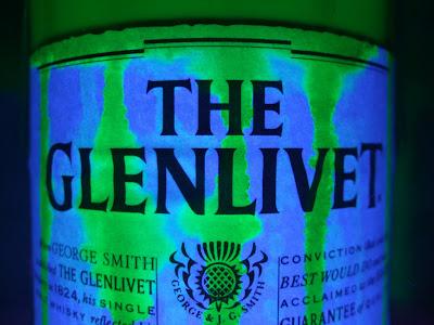 Glenlivet, jóféle scotch, a szintén Glen kezdetű -fiddichet is üti sztem
