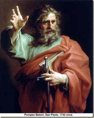 Pablo de Tarso : De Asesino a Pilar del Cristianismo