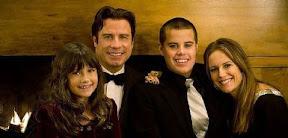Keluarga John Travolta