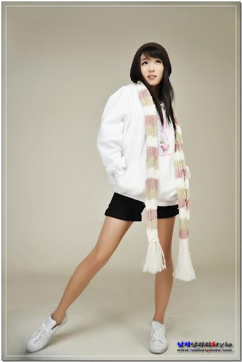 Lee Kyeong Min