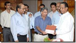 Assam minister