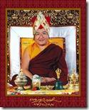 Sakya Trizin Rinpoche
