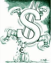 el dollar de las transnacionales farnaceuticas