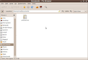 Using PHP with PEAR to export an Excel File