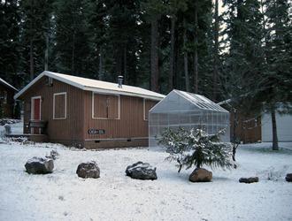 Spring snow (4)