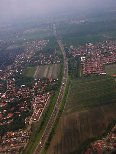 Jalanan Surabaya