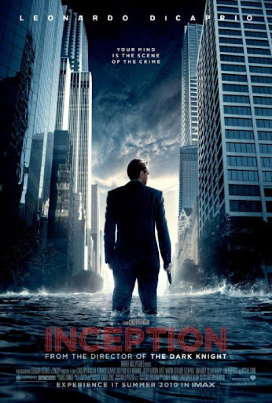 Inception Poster 1