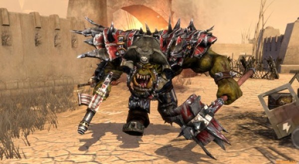 Dawn of War II Retribution