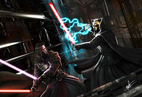 Old Republic Sith