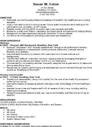 New Rn Resume 12 rn sample resume new graduate sample new rn resume nurse nursing resumes templates nursing sample One Nurses Major Development But It Isnt Smart Developing Resumes