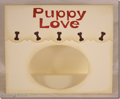 puppy love back