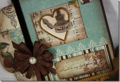websters post card closeup