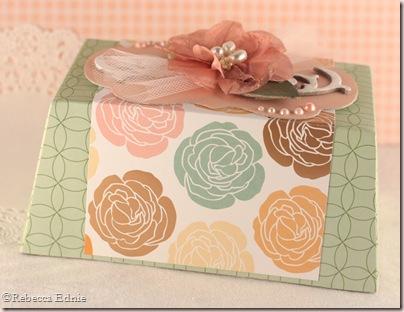 ribbon flower gift box3
