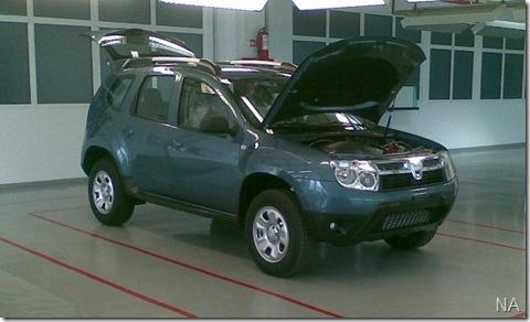 Dacia-SUV-1