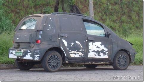 Fiat Idea (2)