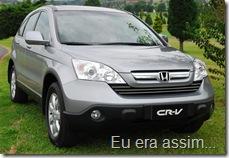 HONDA CR-V 2010 BRASIL (7)