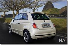 Fiat 500 EUA MEXICO 2010 PT CRUISER (4)