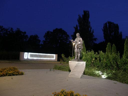 Babits Mihály, Fekete ország