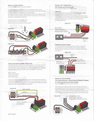 EMG 8185 installation  anyone got any tips?   My Les Paul Forum