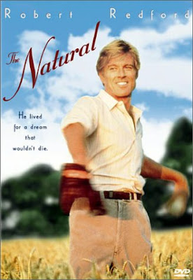 Always a classic pick.  Redford was rather stunning in this film.