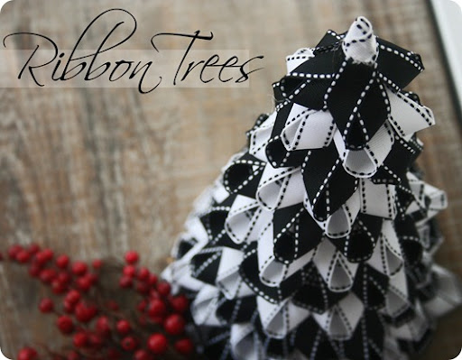 Ribbon Trees
